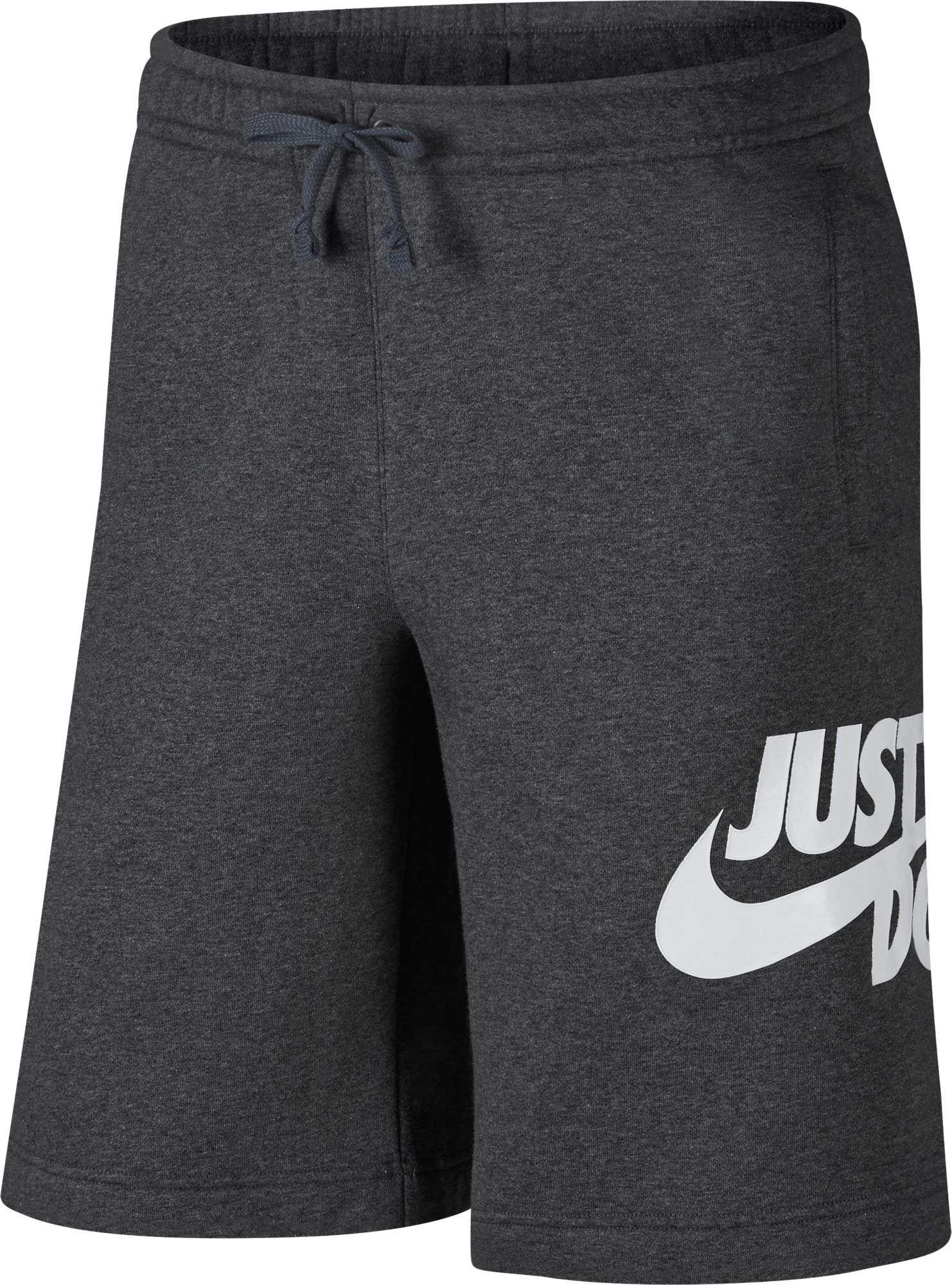 4702b68d0bf Nike Men's Sportswear Just Do It Training Shorts | Products | Nike ...
