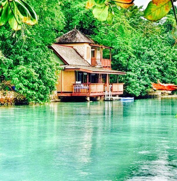 Goldeneye Hotel Jamaica Dreamy