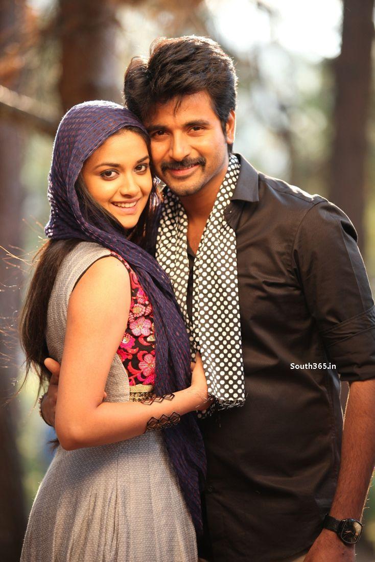 sivakarthikeyan keerthi suresh in rajini murugan tamil movie 2015