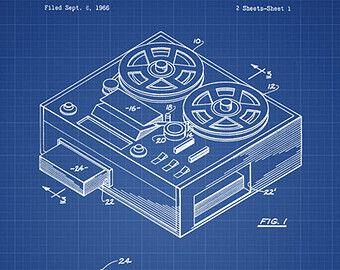 Blueprint turntable google search album cover ideas pinterest blueprint turntable google search malvernweather Choice Image