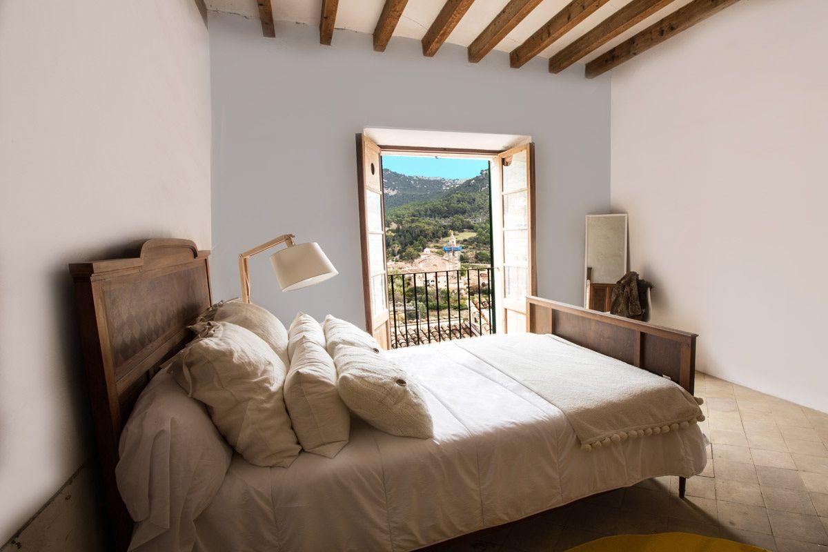 Ca's Papà Hotel (Valldemosa, Mallorca)