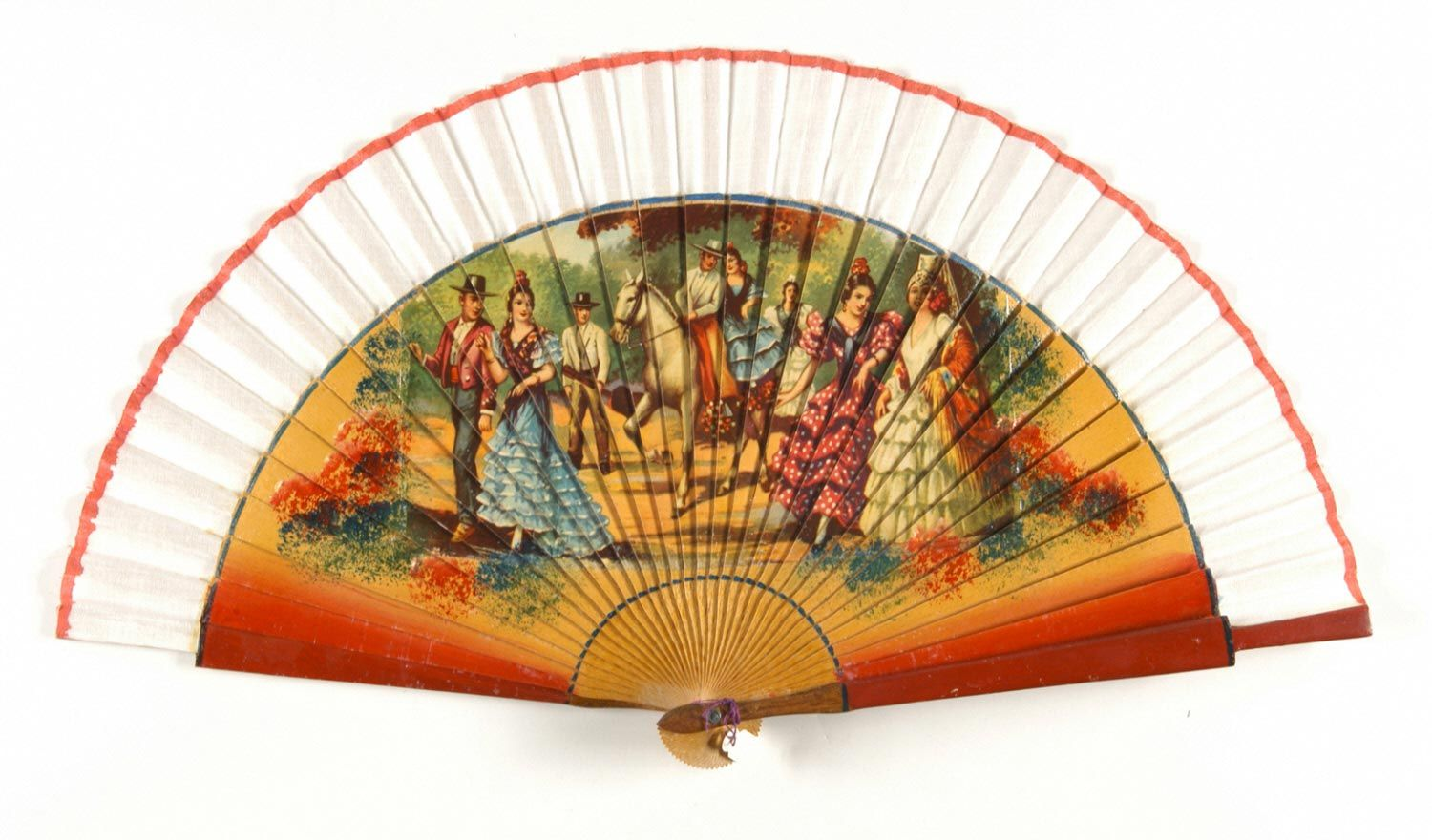Philadelphia Museum of Art - Collections Object : Fan
