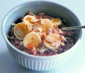 Steel Cut Porridge Tufts University Health Nutrition Letter
