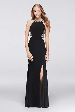 54be30443e5 Prom Dresses   Gowns for 2016   2017