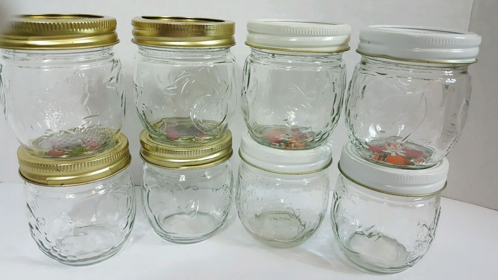 Snowy Kavanoz In 2020 Decorative Jars Decor Jar
