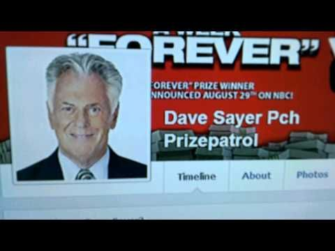 Publishers Clearing House~ WINNERS!! Where are they now?? - YouTube