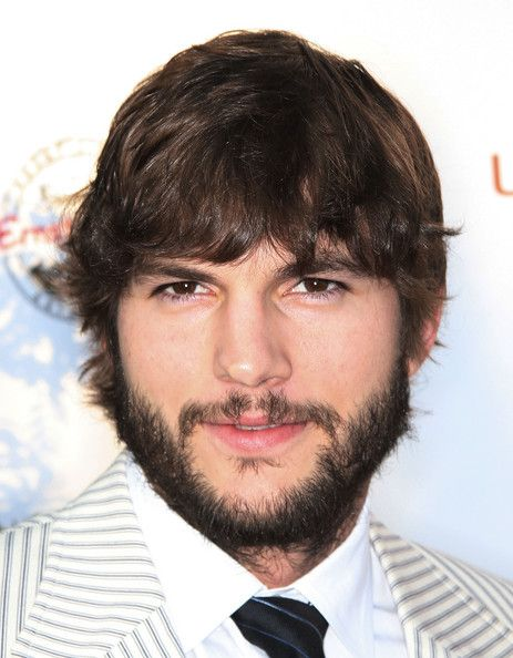 cool Ashton Kutcher Haircut 2017 And Hair Color ...