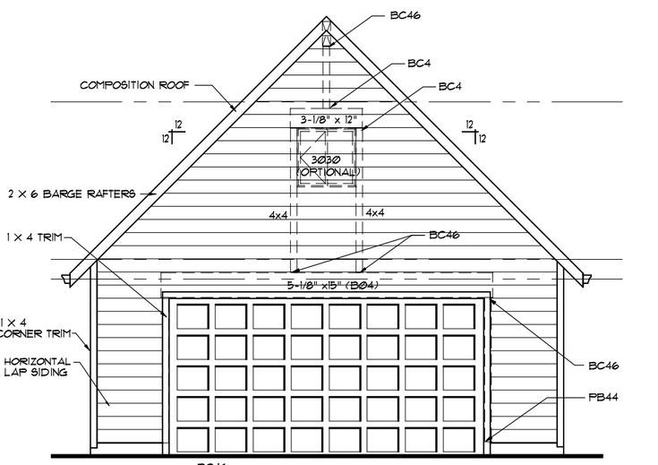 9 Free Diy Garage Plans Garage Plans Detached Garage Plans Free Garage Plans With Loft
