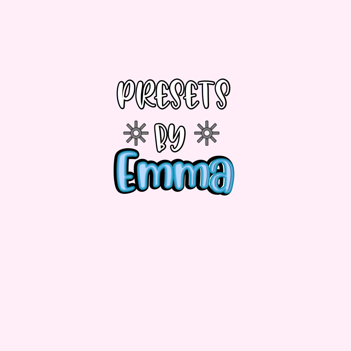 Presetsbyemma On Instagram And Tik Tok Editing Pictures Money Saver One Pic