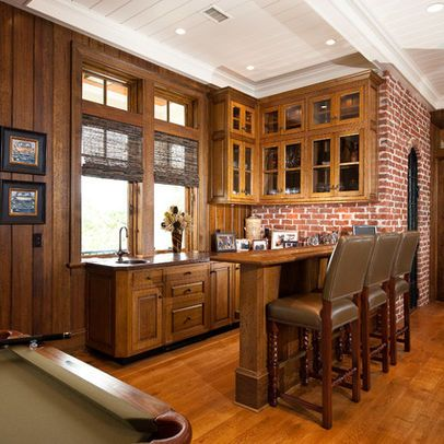 Small Kitchen/bar Idea Finishing Ideas Design, Pictures, Remodel, Decor And  Ideas   Page 291