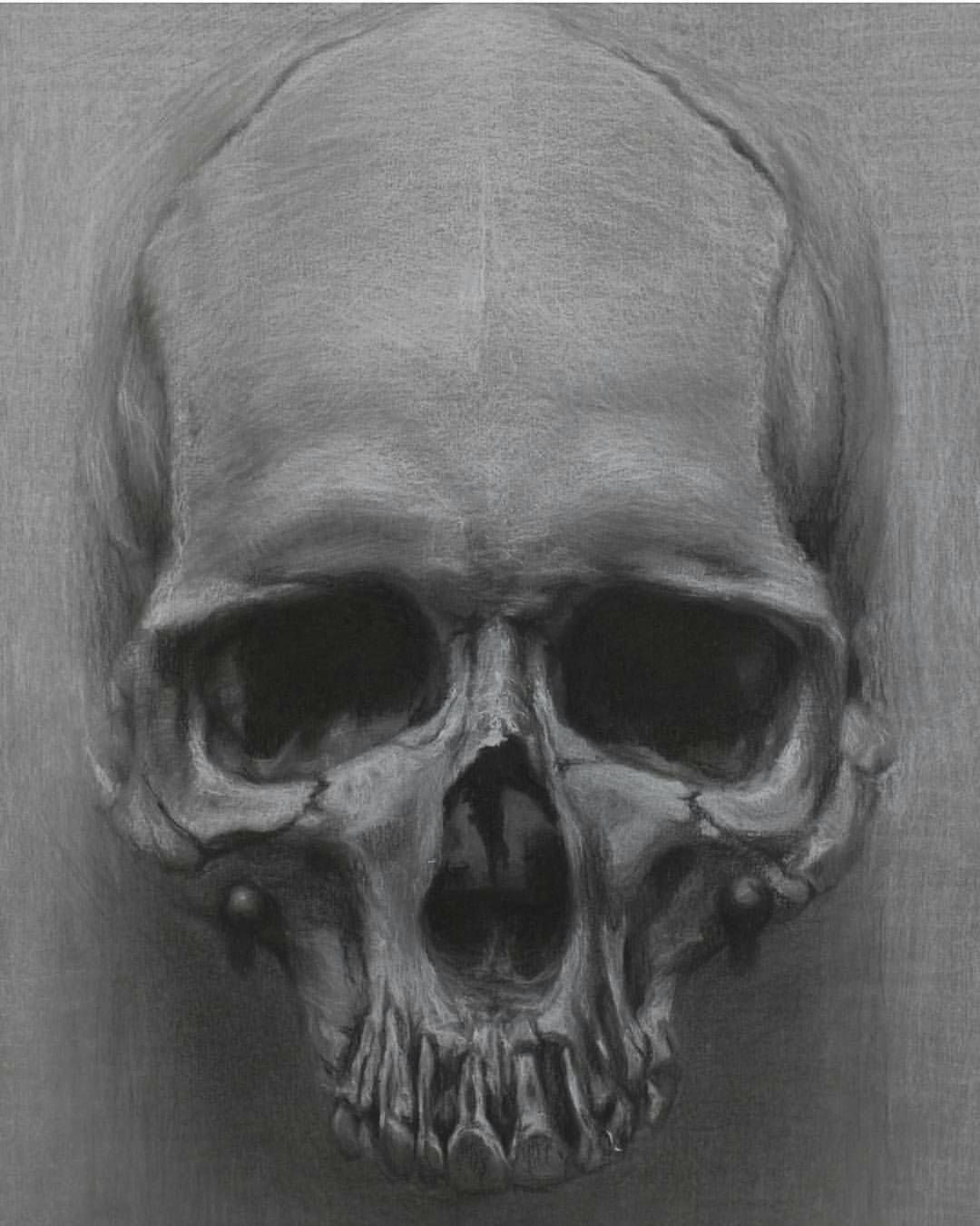 Pin by Rafael Ortiz on SKULLS in 2019 | Skull artwork ...