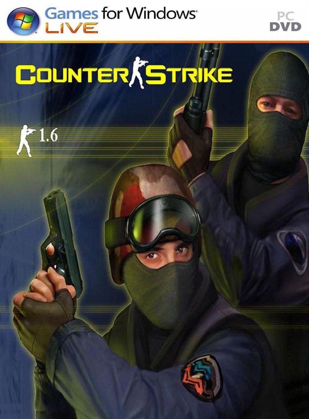 CounterStrike 1.6 Oyun, Insan, Okuma