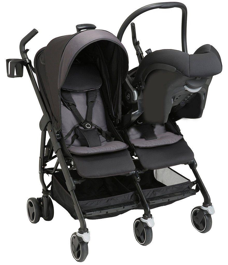 Maxi Cosi Dana For2 Double Stroller Dillard's Double