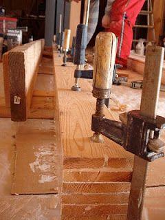 Glulam Abstraction >> Diy Glulam Beams Wood In 2019 Wood Beams Wood Laminate Diy
