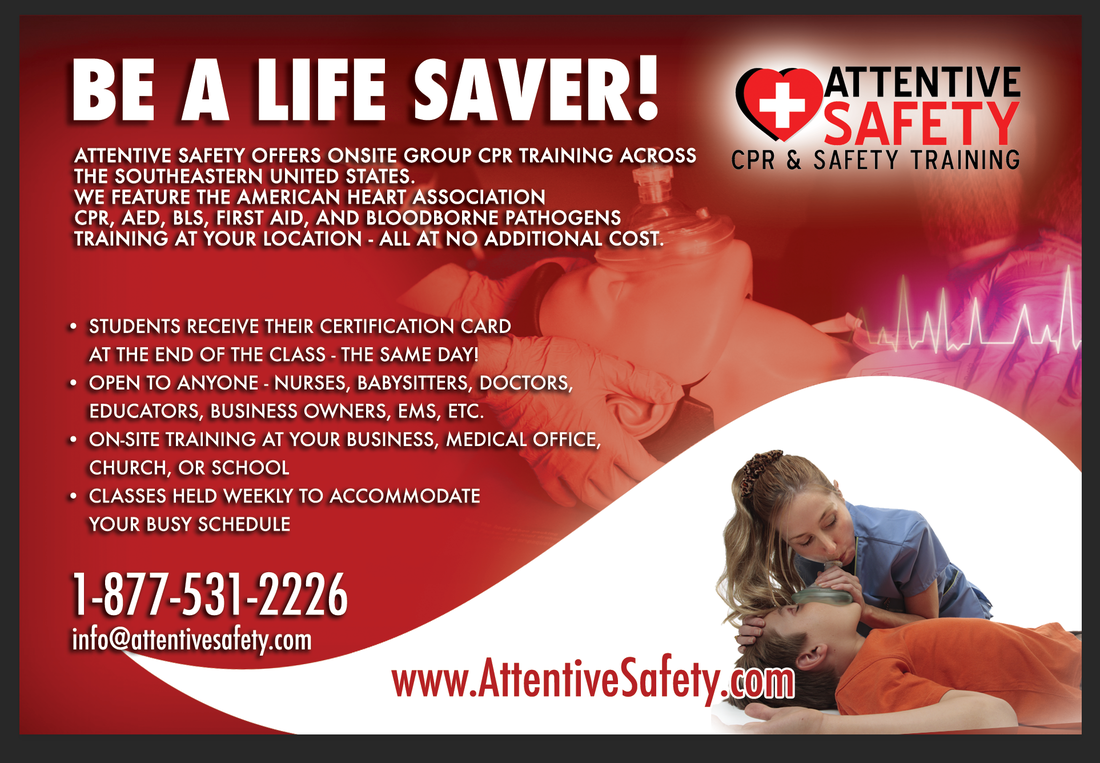 Sign Up For Atlanta First Aid Aed And Cpr Training Certification