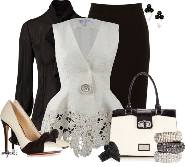 """""""Vest Contest 2"""" by amybwebb ❤ liked on Polyvore"""