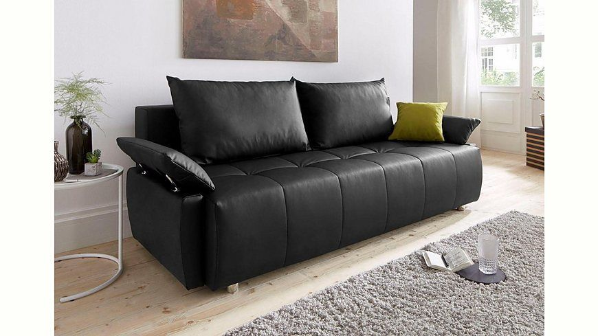 Collection Ab Schlafsofa Mit Federkern Inklusive