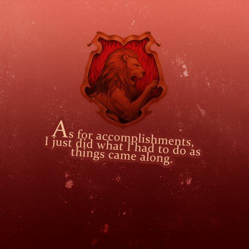 37++ Gryffindor motto ideas in 2021