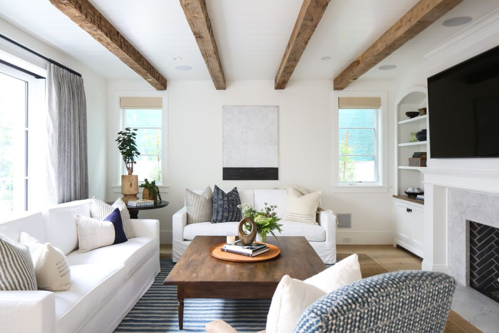 Designer Spotlight- Kelly Nutt Design | Front rooms, Decorating and Room