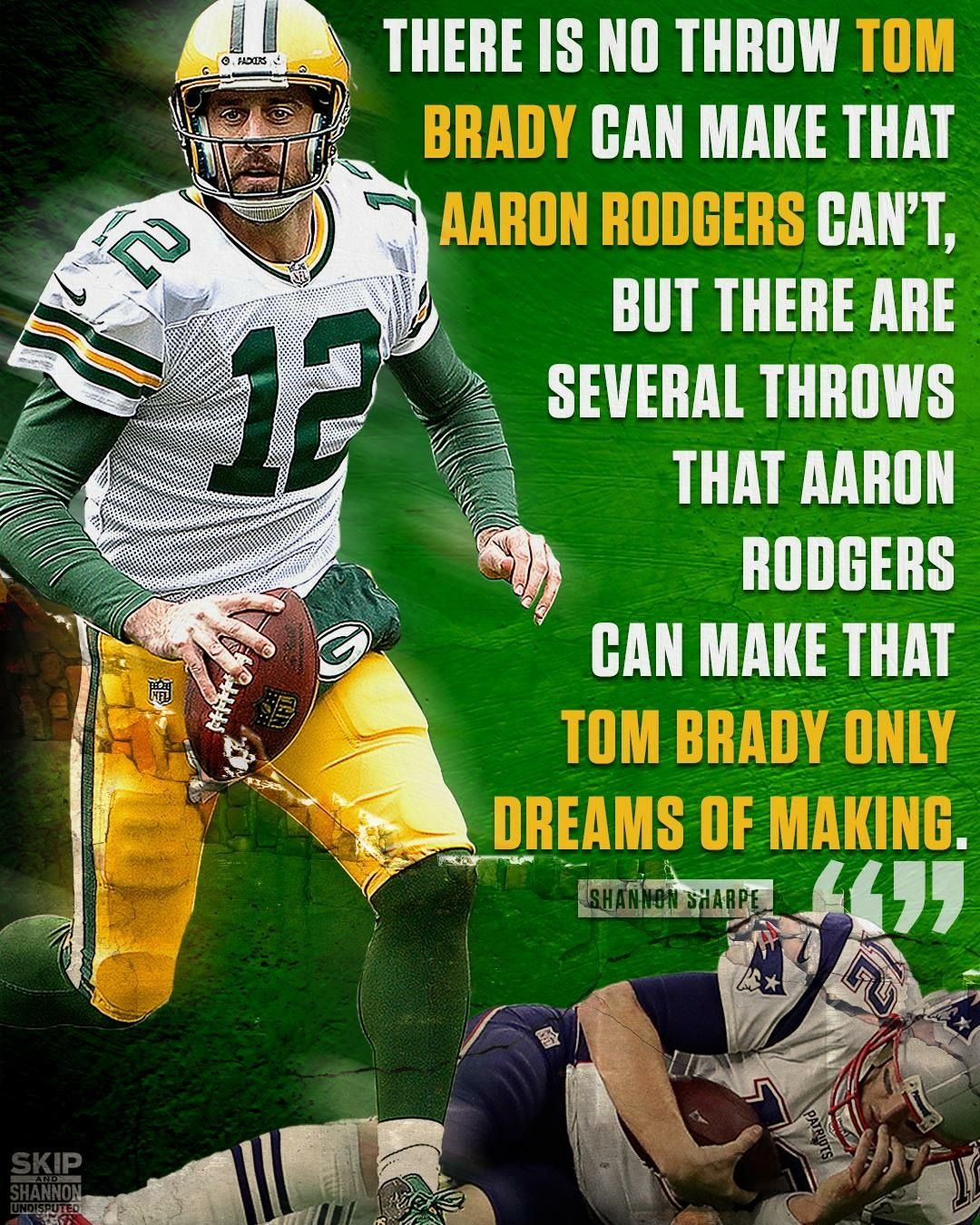 Pin By Jonathan Friday On Packers Memes Jokes And Anything For The Best Team In Sports Green Bay Packers Fans Green Bay Packers Packers