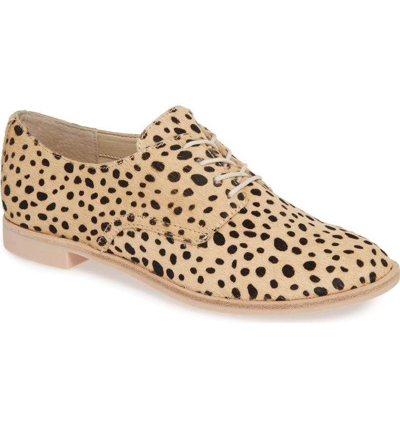 7b1f1aba40ae Free shipping and returns on Dolce Vita Kyle Derby (Women) at Nordstrom.com