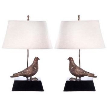 French table lamps provincial country louis style christophe living