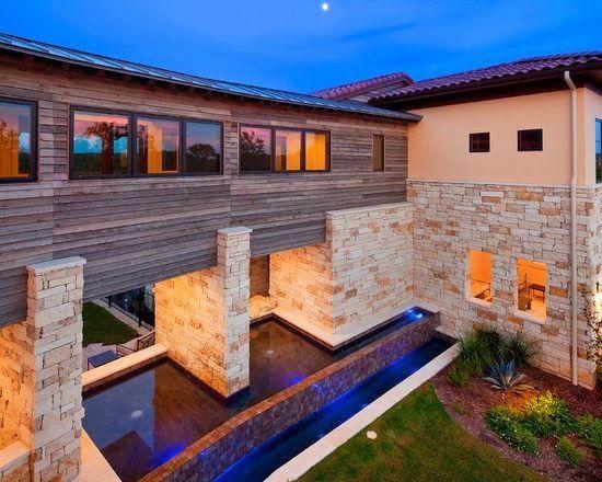 Fachadas de casas: Mediterranea | Casas bonitas | Fachadas