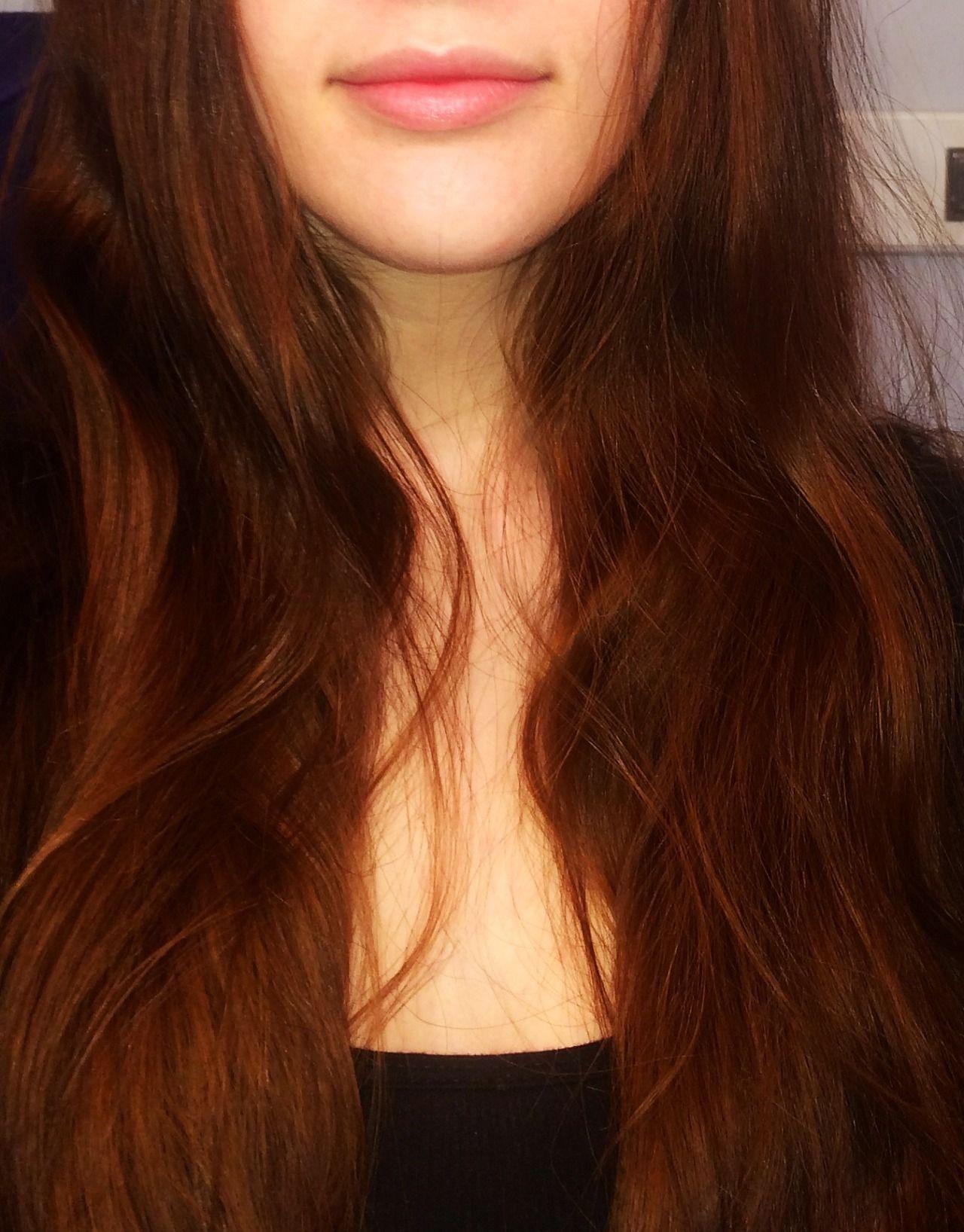 8 Hours Of Lush Caca Rouge Henna Hair Hair Henna Hair Henna