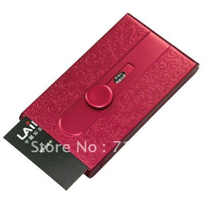 Slide out business card holder business cards pinterest slide out business card holder colourmoves Image collections