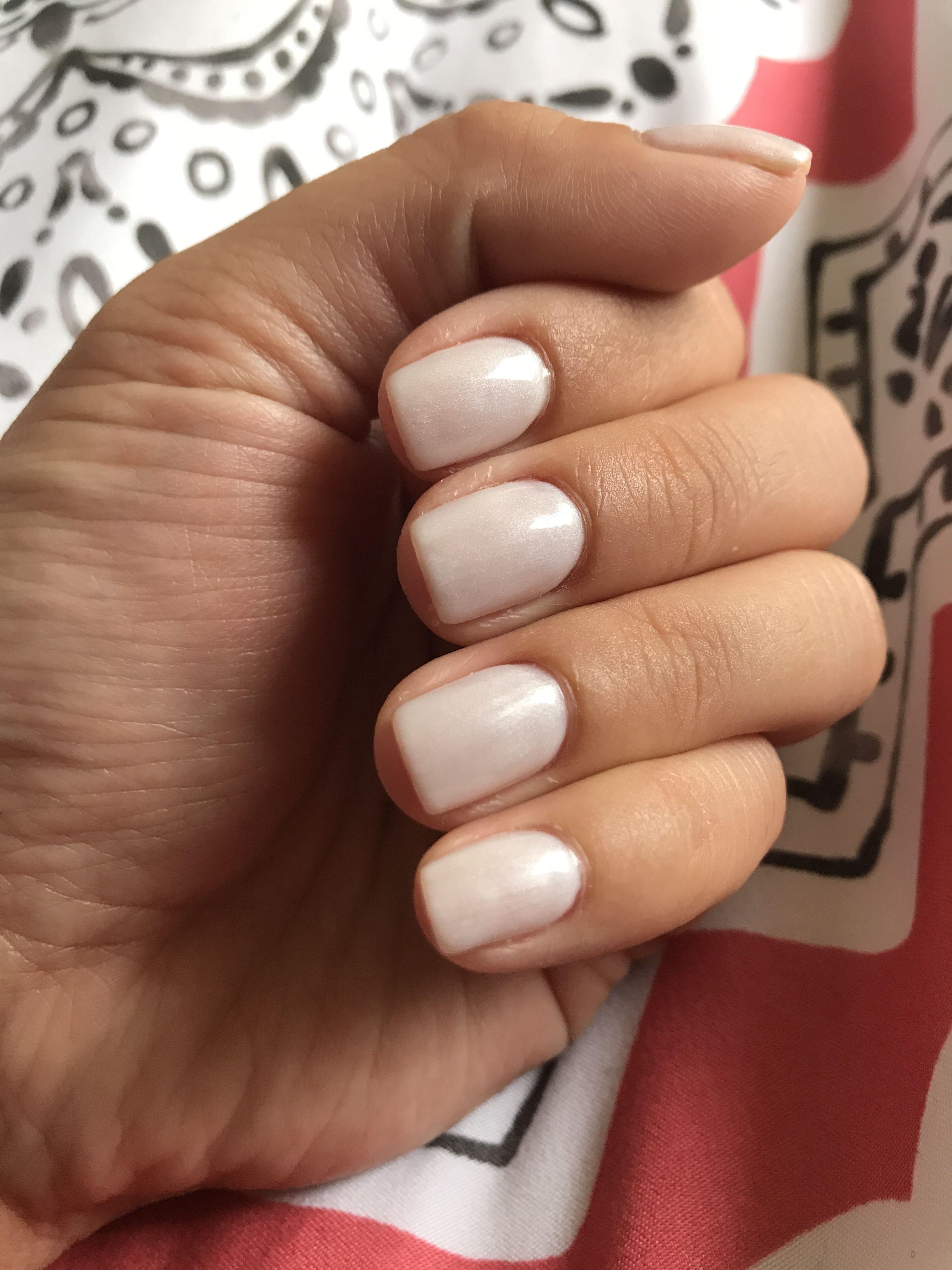 OPI Funny Bunny and Kyoto Pearl | Nails, nails, nails | Pinterest ...