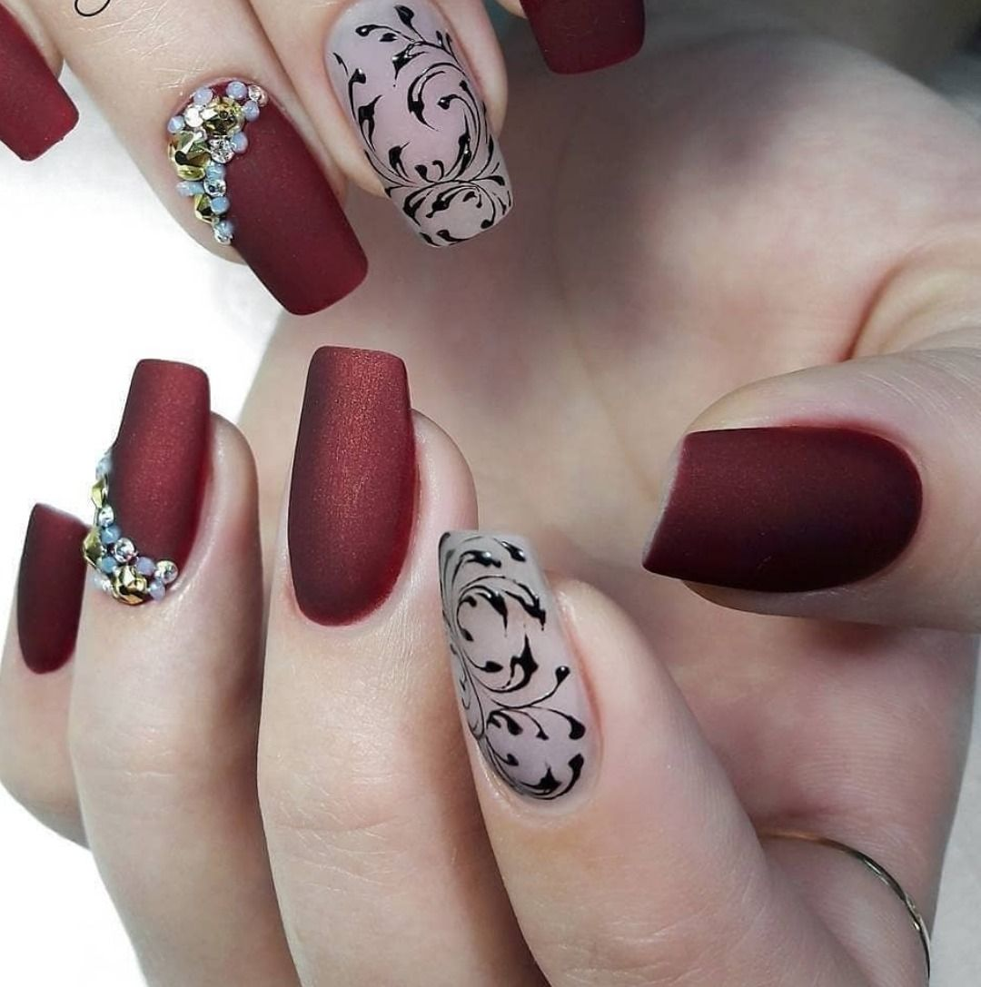 Items Every Nail Art Addict Needs In Her Manicure Kit 1 2 Nogti