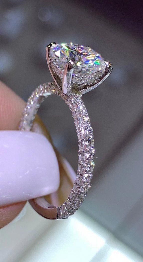 Jewelry Organizer | Necklace Aesthetic | Earrings diy ...