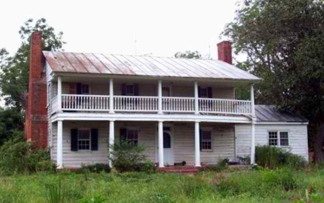 80,000 North Carolina For sale Abandoned houses