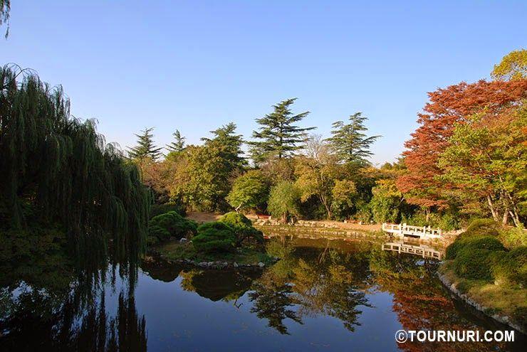 Tournuri: 불국사 (Bulguksa Temple, KOREA)