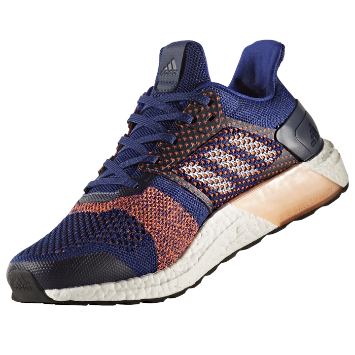 sports shoes d6cd8 65cbc adidas Ultra Boost ST Herre  LØBEREN