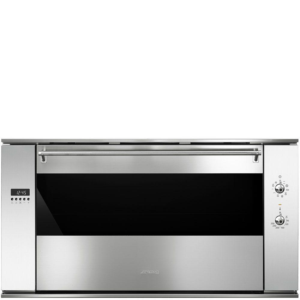 Oven SFA9310XR - Smeg Commercial | Smeg AU