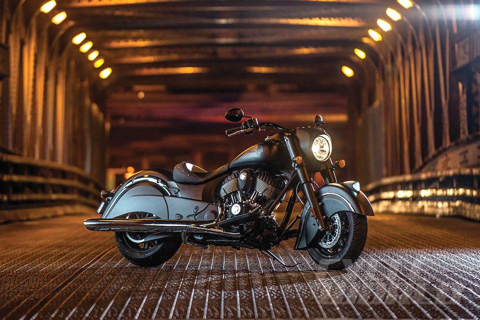 2016 Indian Dark Horse Motorcycle Indian dark horse