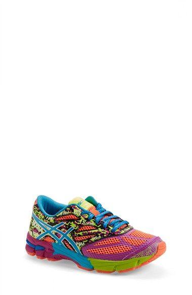 Asics Gel Noosa Tri 10 Tri Running Shoe Big Kid Nordstrom Asics Gel Noosa Asics Gel Running Shoes