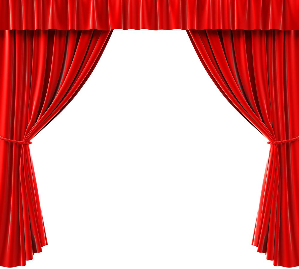 Red Curtain Backdrop Free Download Red Curtains Curtain Backdrops Stage Curtains