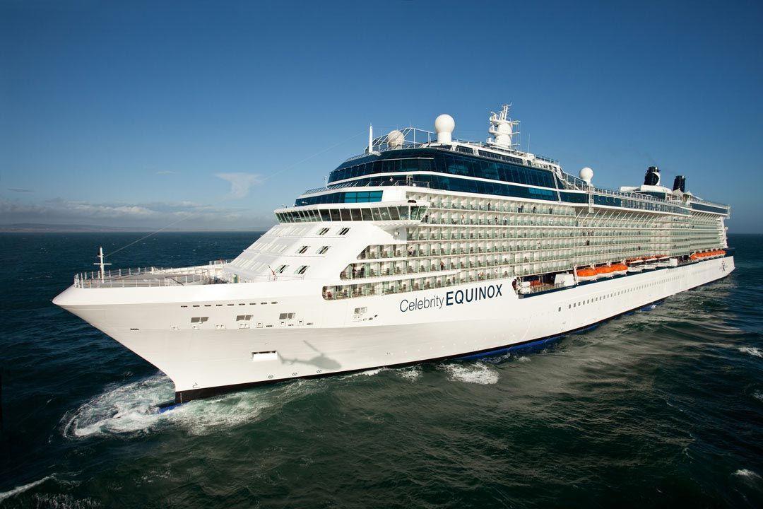 Celebrity Equinox Celebrity Cruises 10 Night Ultimate Caribbean