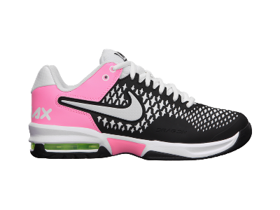 Check It Out I Found This Nike Air Max Cage Women S Tennis Shoe At Nike Online Clay Court Tennis Shoes Nike Heels Platform Tennis Shoes