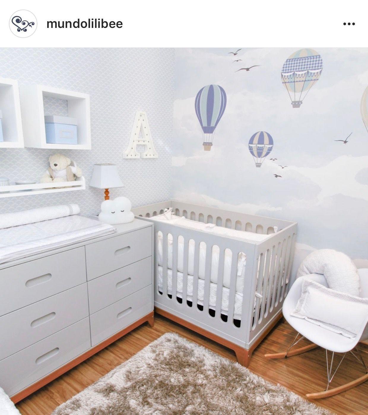 Mil Ideias De Decoração Quartos De Bebé: Pin De Gareth Balfour Em Nursery Em 2019