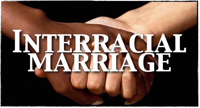 Advantages and disadvantages of interracial marriage