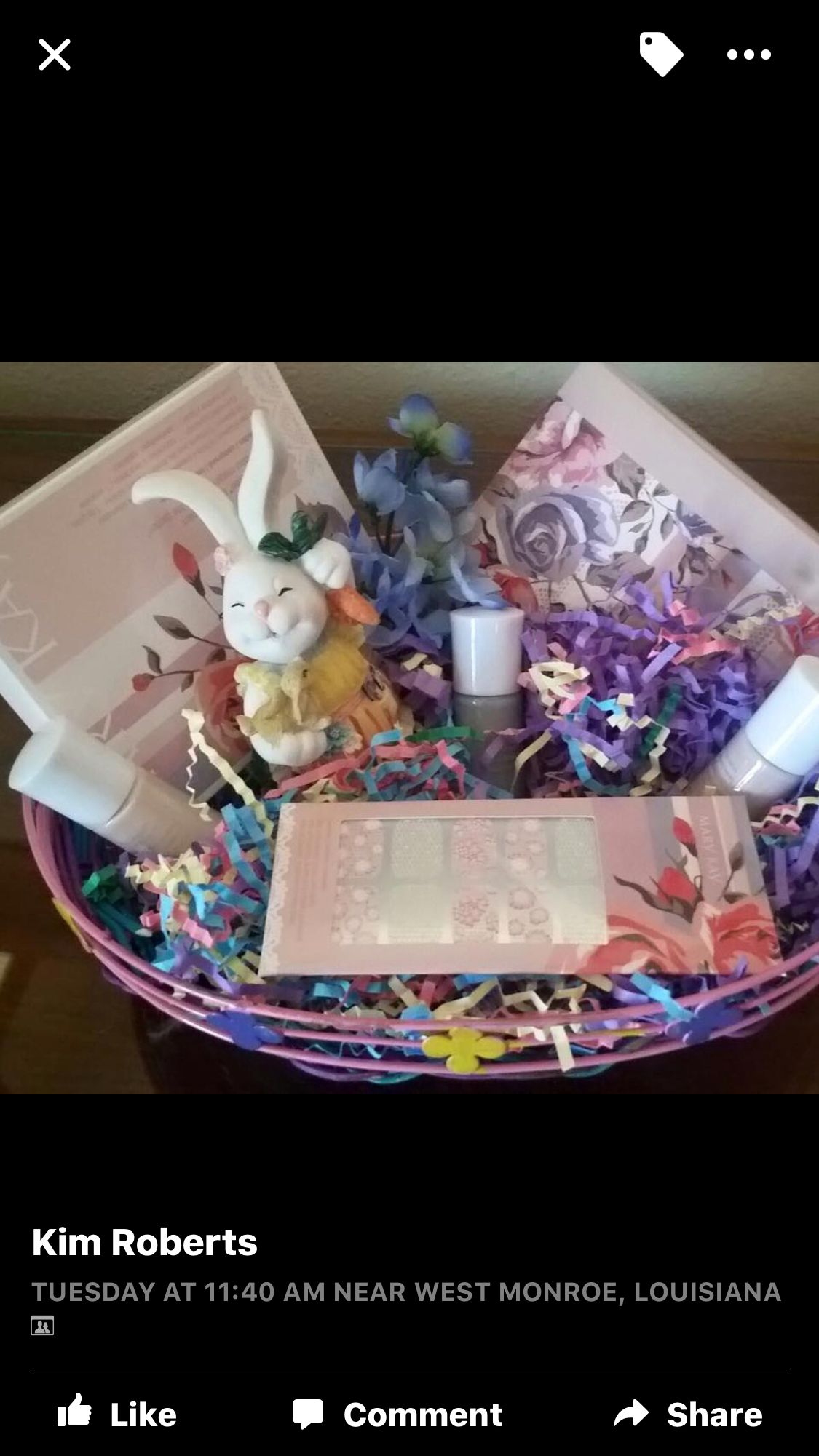 Mary kay great easter gifts also for mom great gifts for mary kay great easter gifts also for mom negle Choice Image