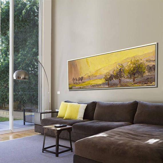 Modern Painting Tree Painting Trees Painting housewares