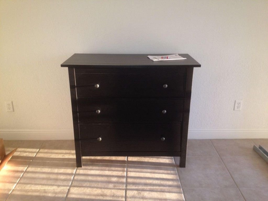 Explore Black Drawers 3 Drawer Dresser And More Ikea Hemnes Review