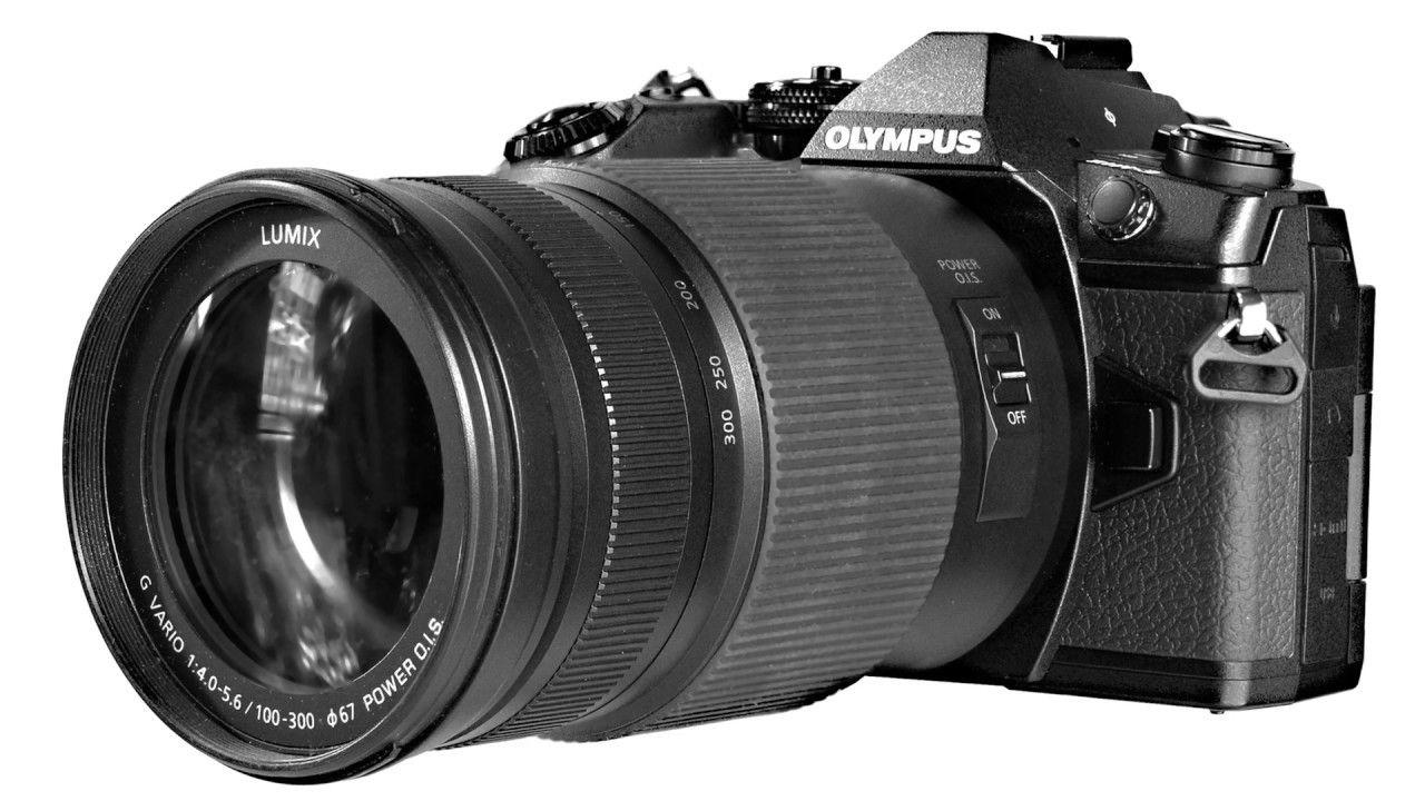 Review Panasonic Lumix 100 300 Mkii Youtube Panasonic Lumix Panasonic Camera Bag