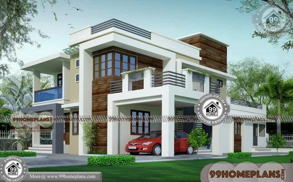 35 70 House Plan 40+ Double Storey Home Plans Online New Designs