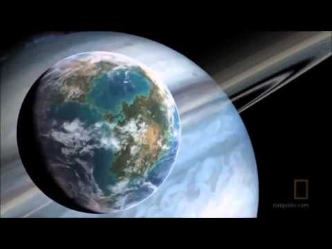 BBC Space Documentary 2014 HD] Kepler 186F Life Beyond Earth
