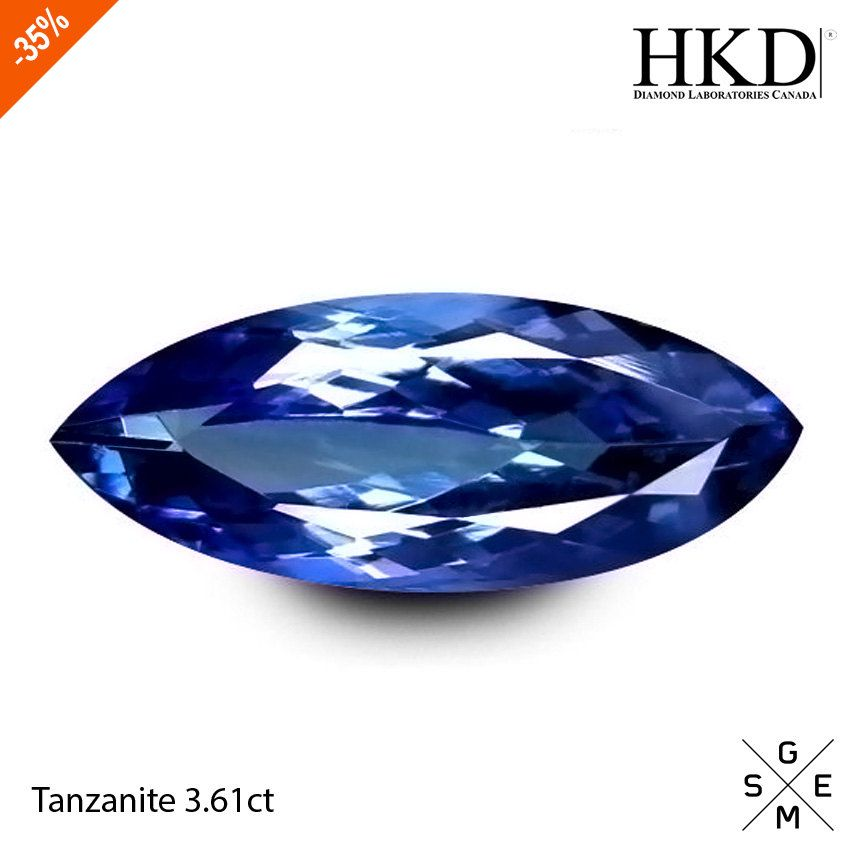 cut violet gems blue x grade gem super to tanzanites shop carats mm for tanzanite loose deep sale pear